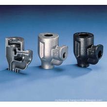 En-Gjl-250 Grey Iron Casting for Gas Fitting