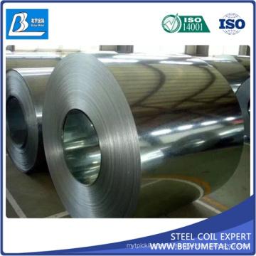 DC51D+Z G40 Z120 Gi ASTM A36 Galvanized Steel Coil