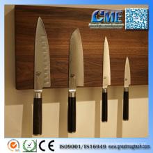 Kaufen Global Kitchen Wall Edelstahl Magnetische Messerhalter