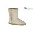 Women′s New Arrival Tassels Snow Lo Boots