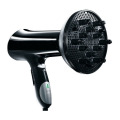 Moldagem por injeção plástica complexa / molde plástico para secador de cabelo (lw-03648)