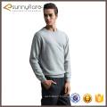Modèle de pull de chandail de coutume du cachemire 100 de conception sur la vente