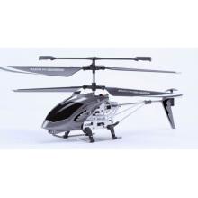 3.5CH RC Hubschrauber mit Gyro grau