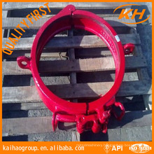 API 8C SJ Series Single Joint Auxiliary Elevator Used For Oil Well Drilling