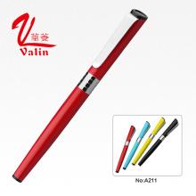 Bunte Unterschrift Pen Bestes Geschenk Gravieren Roller Pen auf Verkauf