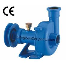 """(PC8000-1 """") Ferro fundido/aço inoxidável/bronze marinho do mar cru bombas de água"""