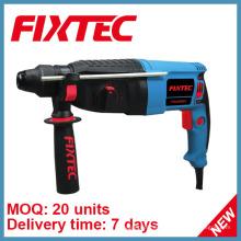 Fixtec Power Tool Handwerkzeug 800W 26mm Rotary Hammer