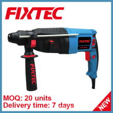 Fixtec Ferramenta Elétrica Ferramenta Manual 800W 26mm Rotary Hammer