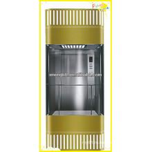 Цена за панорамный лифт высокого качества