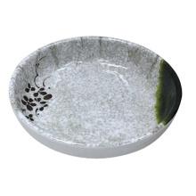 100% Melamin Geschirr / Melamin Platte / Teller (JB13800)
