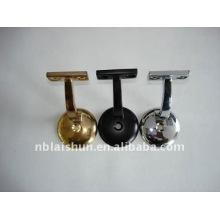 Zinco personalizado e alumínio die casting hardwares porta