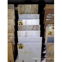 China Baldosas cerámicas precio barato de las fábricas del piso de baldosas de cerámica del dormitorio