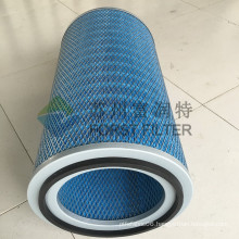 FORST Gas Turbine Compressor Air Filter Cartridge for Dust Collector