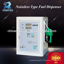 Cheap mini fuel dispenser filling station dispenser
