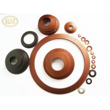 Mola do disco (60Si2Mn, aço inoxidável, 65Mn)