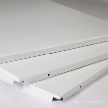 The office hallway hospital center bank exhibition hall balcony ceiling tiles stretch