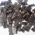 Huazuan Drilling Tool Turbo Diamond Segment for Core Drill Bit