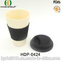 Hot Sales BPA Free Bamboo Fiber Cup (HDP-0421)