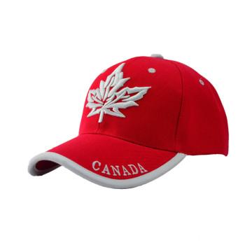 Good Quality Cheap Canada Baseball Cap