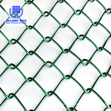 High Quality Stainless Steel Chain Link Fence