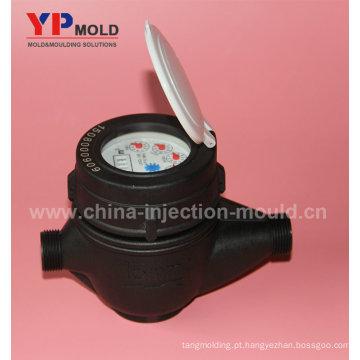 fabricante plástico do molde da injeção do medidor de água do nylon