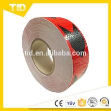 orange red reflective Tape