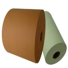 Papel de filtro de aire de coche de pulpa de madera