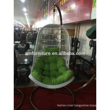 Swing hanging chair, swing chair,rattan swing chair