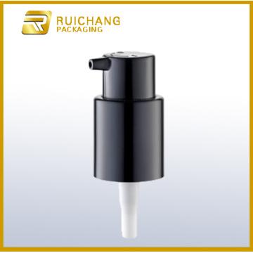 Turn on /off locking Plastic lotion pump