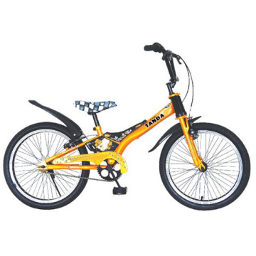2017 Belle Grils style Kid Bike