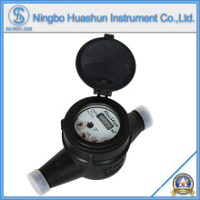 Multi Jet Water Meter/Liquid Sealed Water Meter/Plastic Water Meter