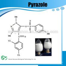 CAS: 288-13-1 Preço mais baixo e pureza elevada Pyrazole