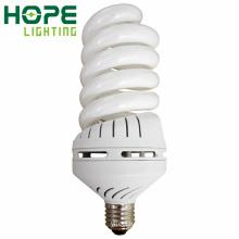 Т6 полная спираль 45ВТ Е27 6500к энергосберегающая Лампа