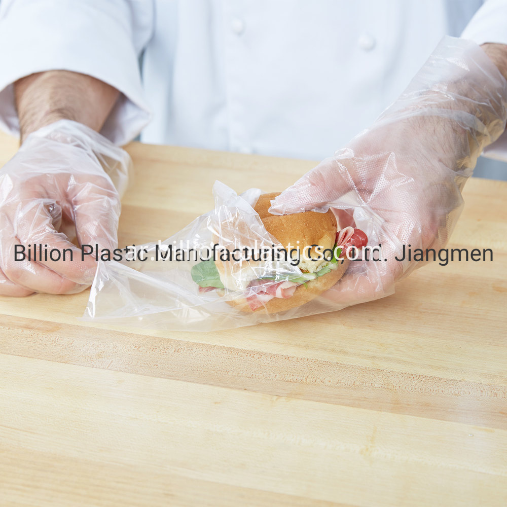 Heat Sealable Food Bags