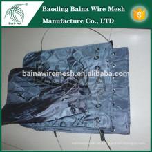 Alibaba China Lieferant Anti Diebstahl 25L Edelstahl Metall Mesh Bag