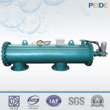 Süßwasser Selbstreinigung Industrielle Wasserreiniger Wasserfilter