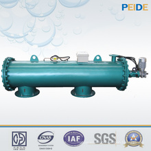 Fresh Water Self Cleaning Industrial Water Purifiers Water Filter