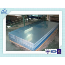 Good Heat Radiation Aluminum Sheet for PCB