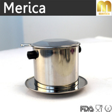 Stainless Steel Pour Over Coffee Filter, Coffee Dripper