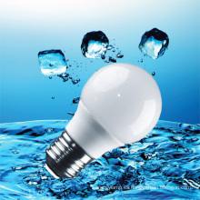Lámpara ahorro de energía 5W G50 Globe con CE (BNF-G50-B)