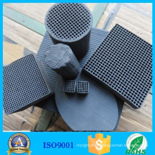 China Honeycomb Coal Activated Carbon With Lowest Price