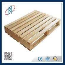 Новый стиль Heavy Duty Pine Wood Pallet