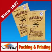 Saco de papel do cimento (2416)