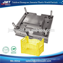 high quality crate injection mouldmaker