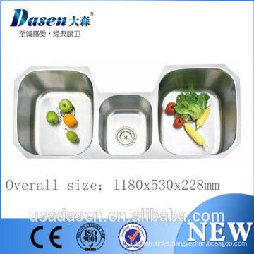 DS 11853 China Supplier OEM making machine butler garden sink