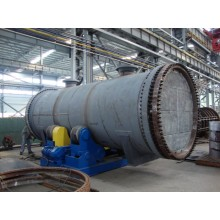 High Quality Fixed Tube Sheet Heat Exchanger