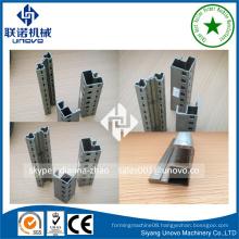 cabinet frame nine fold upright drywall profile