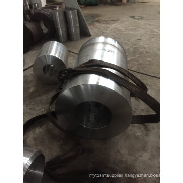 Forged Tube Withthick Wall