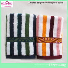 Wholesale Sports Cotton Towel From Factory