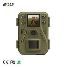 Bolyguard plus petite vision thermique équipement de sécurité en plein air sentier de chasse caméra SG520 avec 940nm IR, 720p HD, 12mp